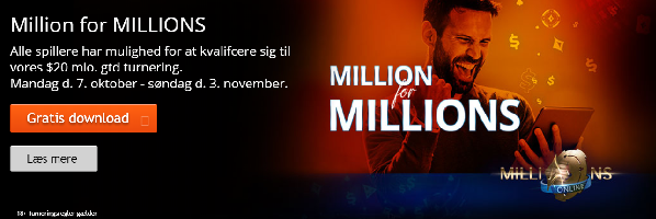 millions for millions