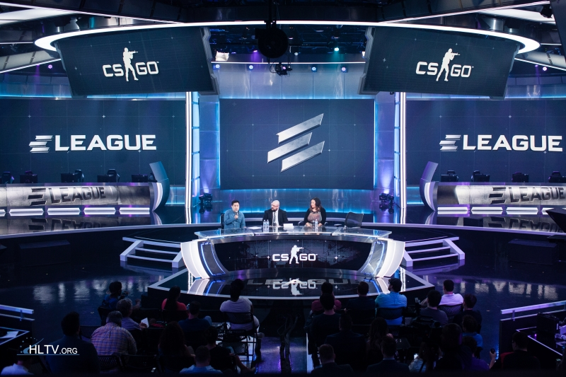 cs go counter strike eleague