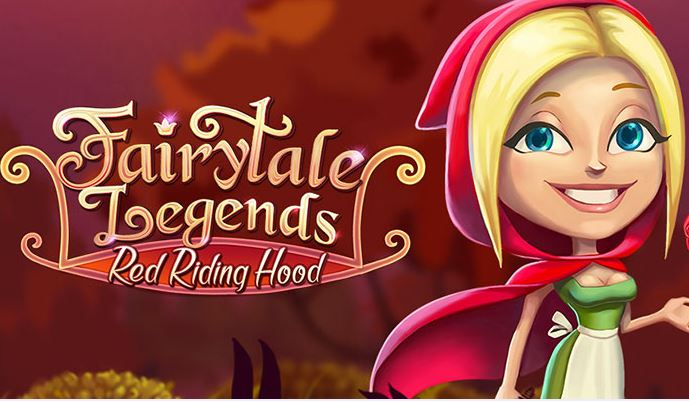 red riding hood online casino