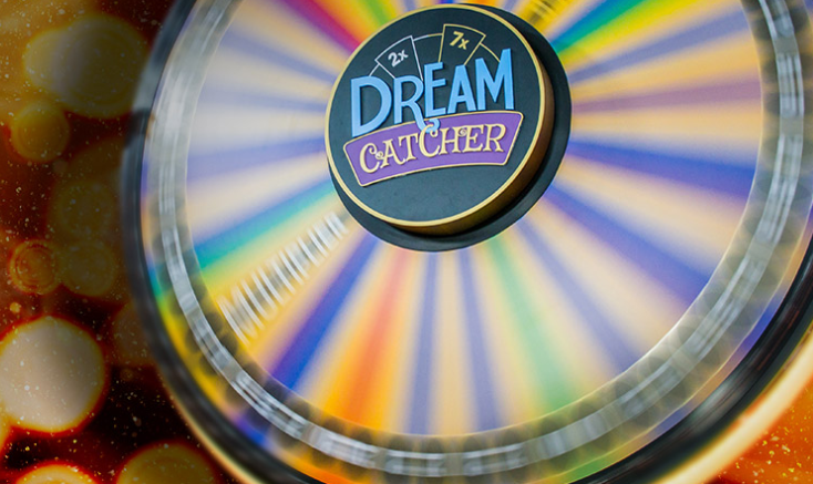 dream catcher casino