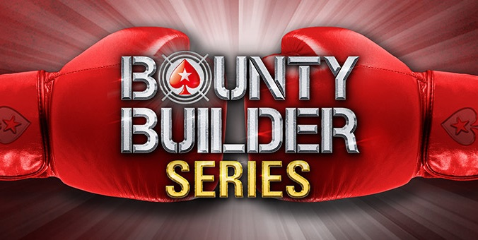 bounty builder series