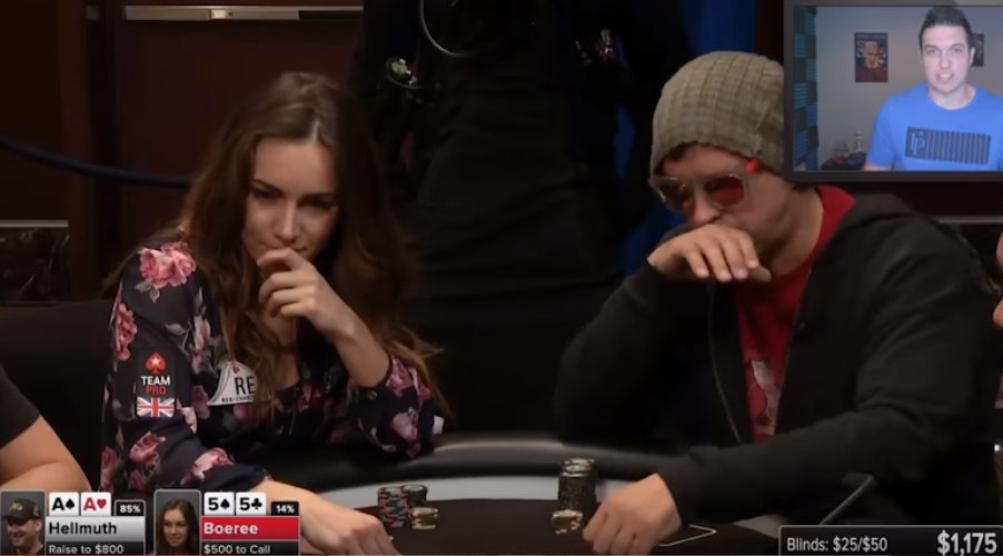 hellmuth vs boeree