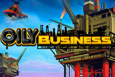 oilu business slot machine