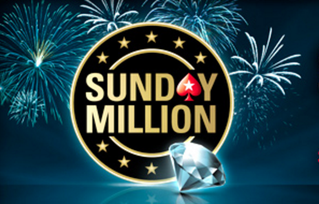 pokerstars sunday million anniversary